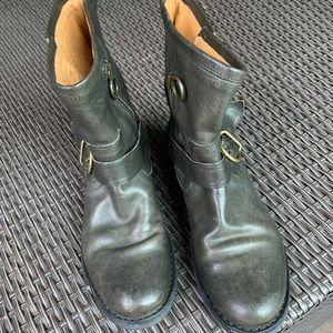 Fiorentini + Baker Eternity Elie Ankle motor boots